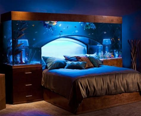 most amazing bedrooms the most amazing aquarium bedrooms that will astonish you