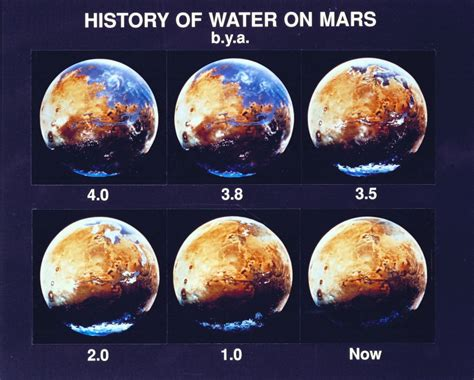 the billion year song of the martian volume 1 books mars had liquid water as recent as 500 000 years ago kitguru