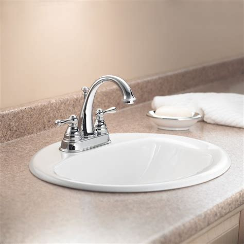 moen 6121bn kingsley twohandle high arc bathroom faucet