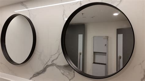 commercial bathroom mirrors the best 28 images of commercial bathroom mirror