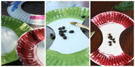Crafts Out Of Construction Paper - 17 easy paper plate crafts for happy hooligans