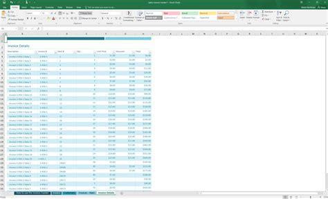 Office Excel Image Gallery Excel 2016 Screenshots