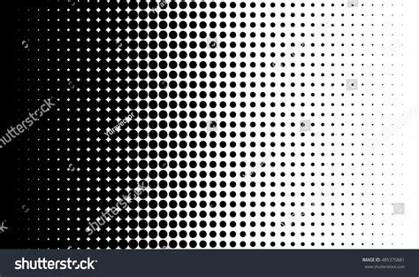 dot pattern gradient vector gradient background dots halftone dots design stock vector