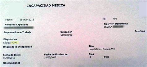 incapacidades medicas cafesalud vlex colombia estad 237 sticas de ausentismo por enfermedad general safetya 174