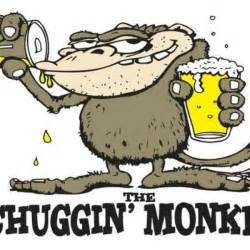 Chuggin Monkey Chuggin Monkey Chugginmonkey On Myspace