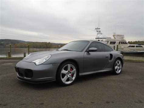 Porsche 911 Turbo S Manual Transmission by 2002 Porsche 911 Turbo X50 6 Speed Second Daily Classics