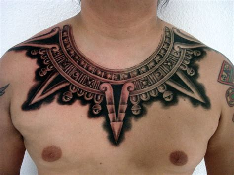 aztec tattoos for men tattoos for 2011 aztec tattoos mexican