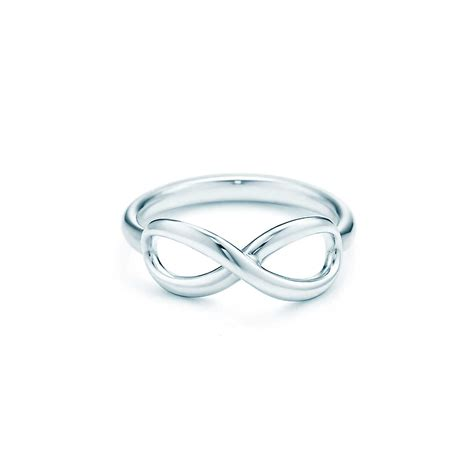 infinity ring infinity ring in sterling silver co