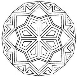mandala coloring pages coloring ville