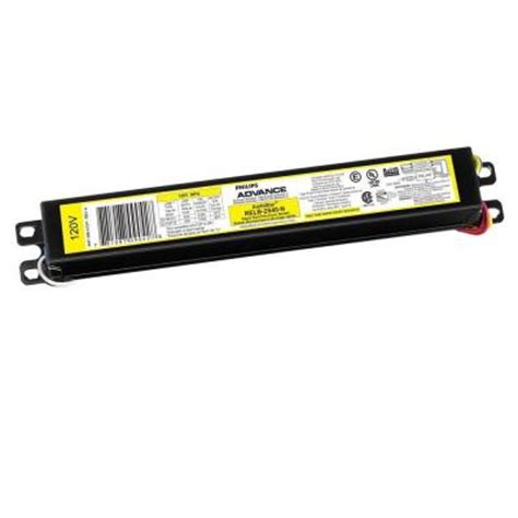 Fluorescent L Driver by Philips Advance Ballast Wiring Philips Free Engine Image