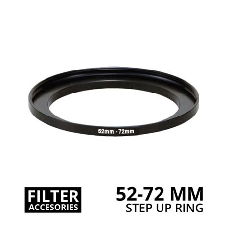 Stepup Ring By Aksesoris Foto jual step up ring 52 72mm harga dan spesifikasi