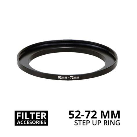 Stepup Ring By Aksesoris Foto jual step up ring 52 72mm harga dan spesifikasi