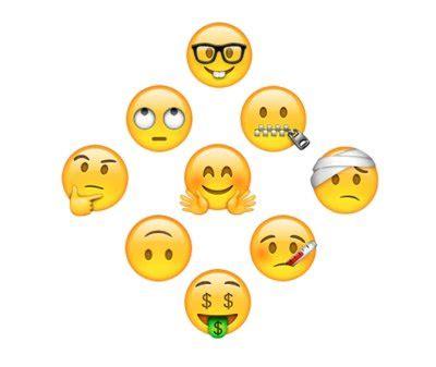 emoji coming   iphone