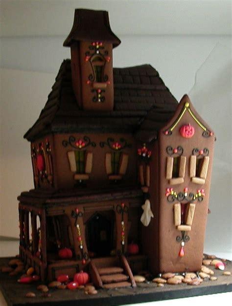 Image Abandoned Gingerbread House Jpg Haunted Gingerbread House Gingerbread Houses Pinterest