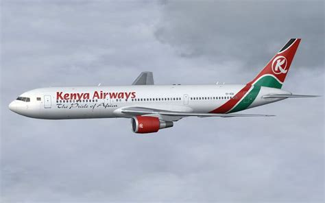airlines  africa