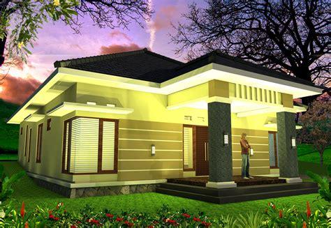 desain gambar gunung desain rumah minimalis multidesain arsitek