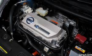 Nissan Leaf Electric Car Engine Nissan Leaf Engine Schematic Get Free Image About Wiring
