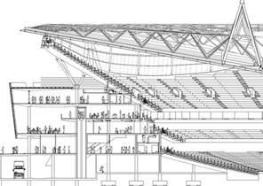 emirates stadium floor plan london emirates stadium 60 362 page 57