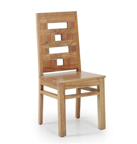 sillas de madera para comedor sillas rusticas de madera para comedor
