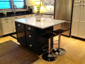 Butchers Cabinet Kitchen Islands Ikea Top Ikea Island Hack With Great