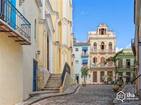 appartment holidays havana flat apartments rentals for your holidays with iha