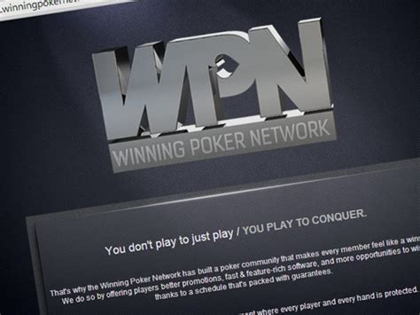 Win Money Online Poker - winning money online poker
