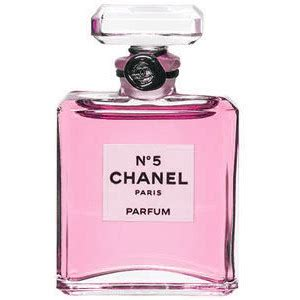 Parfum Chanel Pink pink chanel no 5 recolor by jeezelouise polyvore