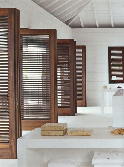 interior louvered shutter efficient window coverings dpages a design publication for lovers of all things