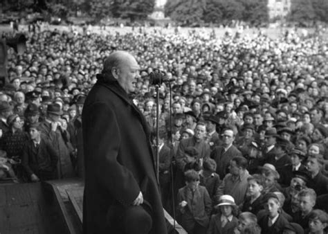 More On Battle Speeches 2 by Winston Churchill Secrets Of Great Prime Minister S