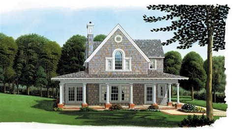 farm cottage plans cottage country craftsman farmhouse house plan 95541