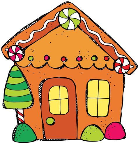 best house artists gingerbread house clip art clipart best