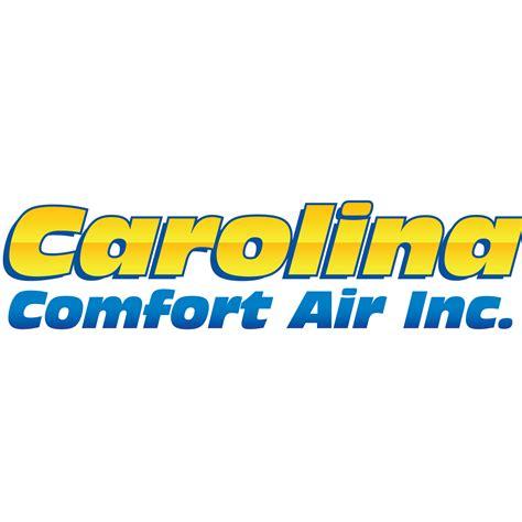 comfort air carolina comfort air cca hvac twitter