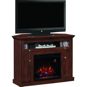Electric Fireplace Media Console 46 Inch Electric Fireplace Media Console Antique Cherry 23de9047 Fireplace Country