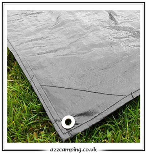 sunnc ultima 260 awning groundsheet footprint