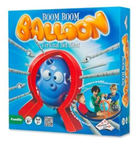 Boom Boom Ballon popping balloons with boom boom balloon reviewed and recommended by