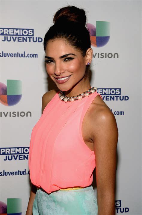 alejandra espinoza univision alejandra espinoza photos photos univisions premios