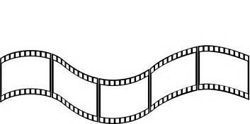 free film strip clipart pictures clipartix