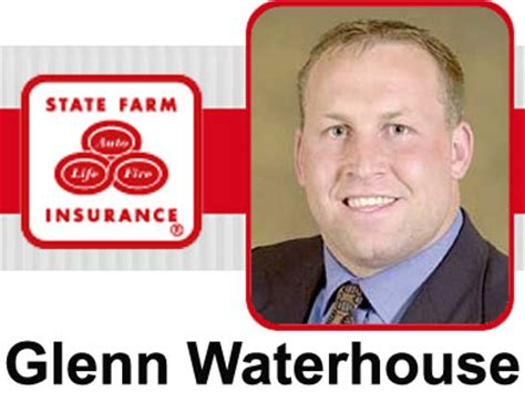 water house insurance des moines ia insurance state farm insurance glenn waterhouse