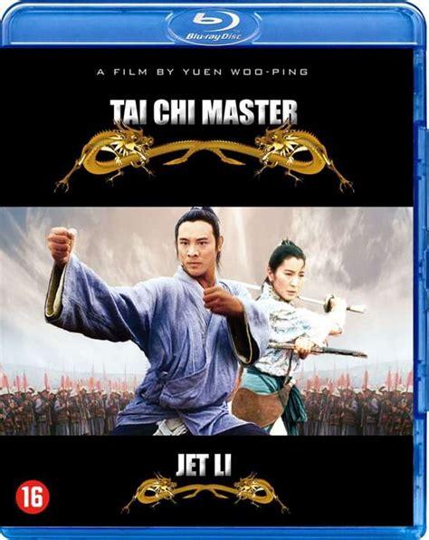 tai chi master blu ray bol com tai chi master blu ray jet li michelle yeoh