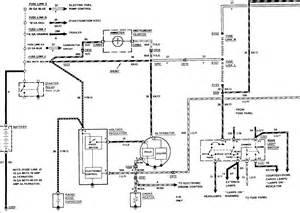 Ford Alternator Wiring Diagram I Am Looking For An Alternator Wiring Diagram For 1985 F 250