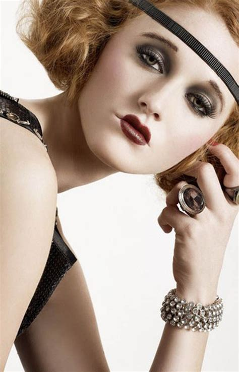the 25 best ideas about 1920s makeup on pinterest 17 best ideas about 1920s makeup on pinterest flapper