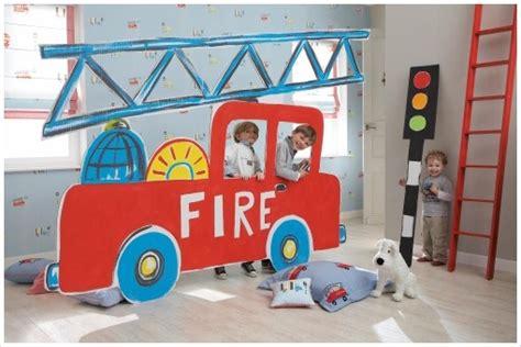 Kinderzimmer Gestalten Junge Feuerwehr by Kinderzimmer Feuerwehr Gestalten