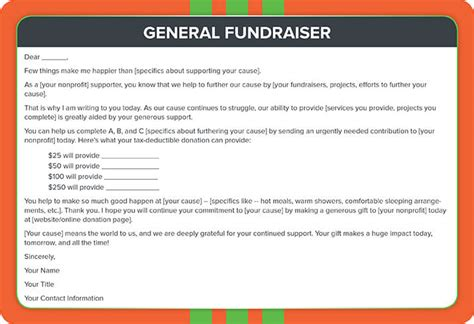 corporate donation request card template 6 amazing tips for asking for donations with emails qgiv