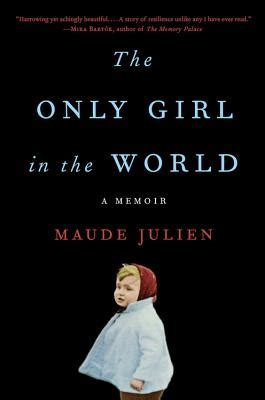 the only in the world a memoir hardcover the
