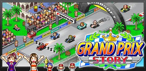 grand prix story 2 1 9 0 android mod hack apk download grand prix story il manageriale di f1 in pixel art