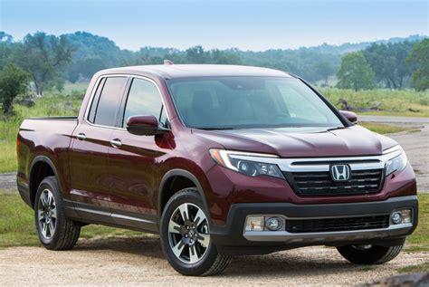 Honda Trim Levels by Honda Ridgeline Trim Levels New Honda Release 2017 2018