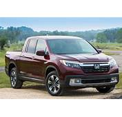 2018 Honda Ridgeline  New Car Release Date And Review