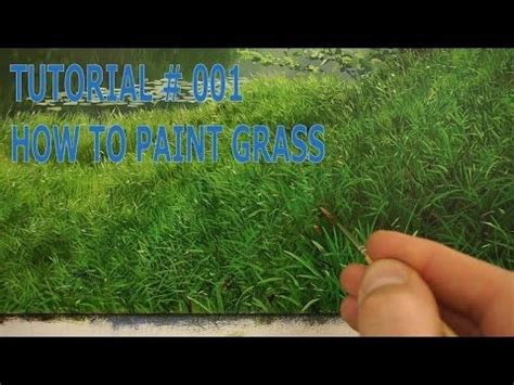 acrylic painting grass 17 best images about painting with acrylics on