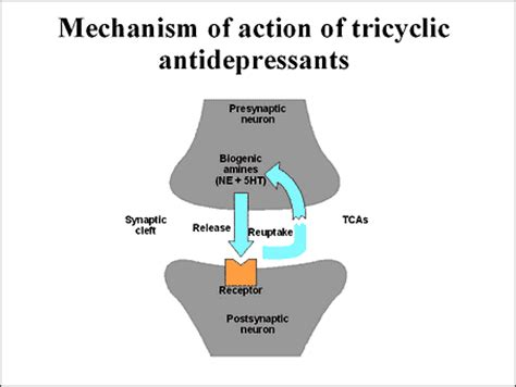 Antidepressants Also Search For Opinions On Tricyclic Antidepressants