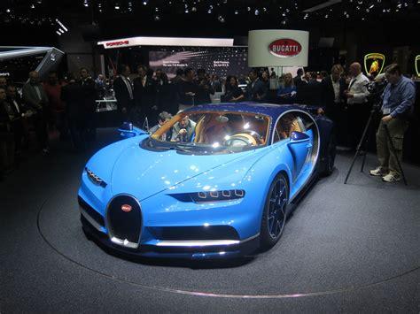 Whats Faster Lamborghini Or Bugatti Bugatti Chiron Fast And Luxurious Even In Scale Mr